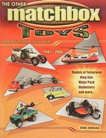 The Other Matchbox Toys 1947-2004 Price Guide