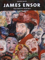 James Ensor - The Complete Paintings
