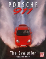 Porsche 911 - The Evolution