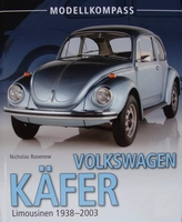 Volkswagen Käfer - Limousinen 1938 - 2003