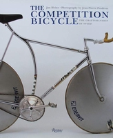 The Competition Bicycle - The Craftsmanship of Speed
