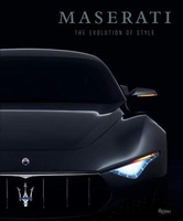 Maserati - The Evolution of Style
