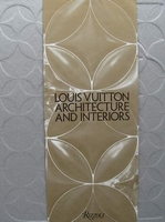 Louis Vuitton - Architecture and Interiors