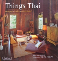 Things Thai : Antiques - Crafts - Collectibles