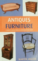 Antiques Furniture - price guide