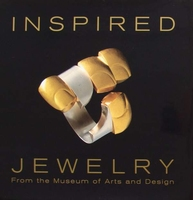 Inspired Jewelry - From the Museum of Arts and Design