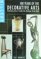 Miller's 100 Years of the Decorative Arts
