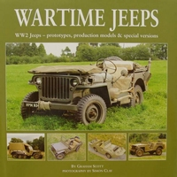 Wartime Jeeps - WW2 Jeeps