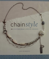 Chain Style - 50 contemporary jewelry designs