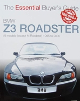 BMW Z3 Roadster - The Essential Buyer's Guide