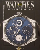 Watches International XII