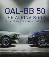 OAL-BB 50 - THE ALPINA BOOK