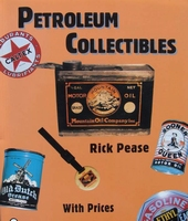 Petroleum Collectibles with price guide