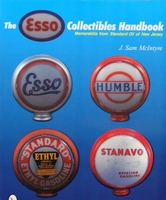 The Esso Collectibles Handbook