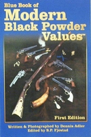 Blue Book of Modern Black Powder Values