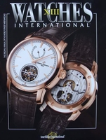 Watches International Volume XIII