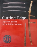 Cutting Edge - Japanese Swords in the British Museum