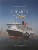 The Story of Cunard's 175 Years