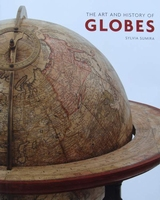 The Art and History of Globes