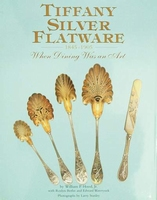 Tiffany Silver Flatware 1845 - 1905