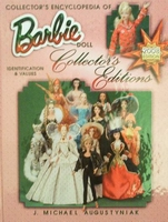 Barbie Doll Collector's Editions 2008 Price Guide