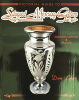 Silvered Mercury Glass with Price Guide