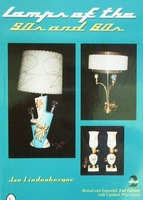 Lamps of the 50s and 60s with price guide