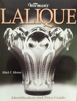 Lalique - Identification & Price Guide