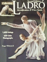 Collecting Lladro Indentification & Price Guide