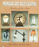 Populair Art Deco Lighting