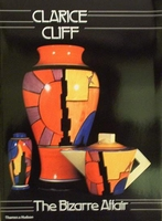 Clarice Cliff - The Bizarre Affair