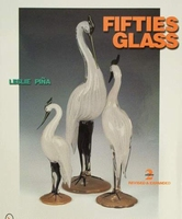 Fifties Glass - Price Guide