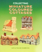 Collecting Miniature Coloured Cottages