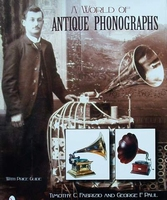 A World of Antique Phonographs