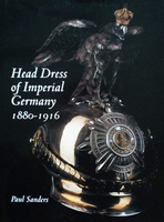 Head Dress of Imperial Germany 1880-1916