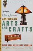 Price Guide to American Arts and Crafts