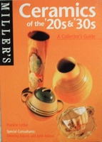 Ceramics of the '20s & '30s