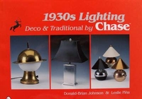 1930s Lighting Deco & Traditional by Chase