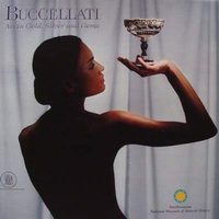 Buccellati - Art in Gold, Silver and Gems