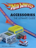 Hot Wheels Accessories with Price Guide