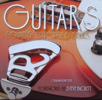 Guitars - Sounds, Chrome & Stars