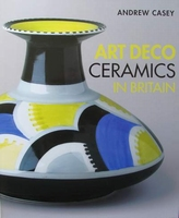 Art Deco Ceramics in Britain