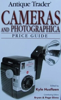 Cameras and Photographica - Price Guide