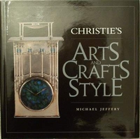 Christie's Arts and Crafts Style