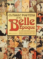 Classic Posters of the Belle Epoque