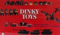 Dinky Toys  7th edition - Price Guide
