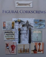 Figural Corkscrews with Price Guide
