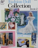 Fashion Doll Collection Book 2