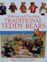 Making & Dressing Traditional Teddy Bears
