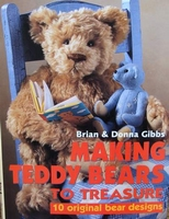 Making Teddy Bears to Treasure